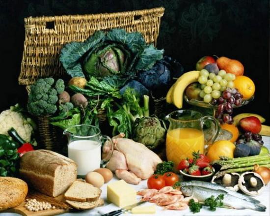 похудение рук dieta